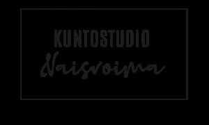 Logo Kuntostudio Naisvoima.